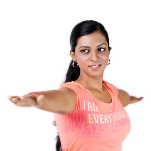 Nithya Sivakumar, 26
